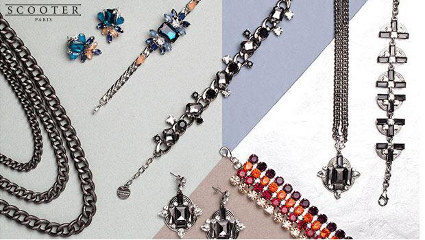 bijoux fantaisie cadeau femme marque