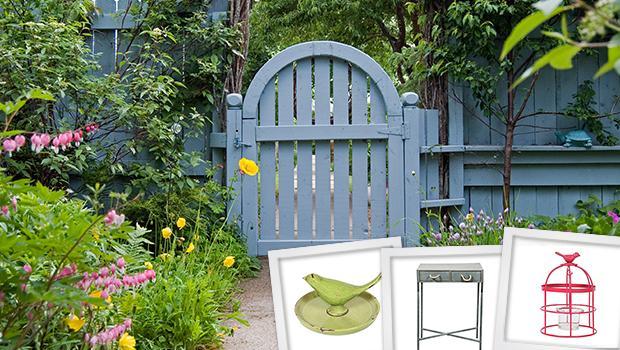 Sema jardin Secret