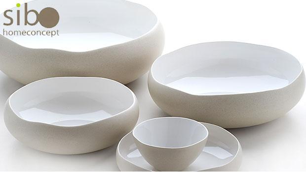 vaisselle sibo homeconcept verre assiette bol dressez votre table westwing. Black Bedroom Furniture Sets. Home Design Ideas
