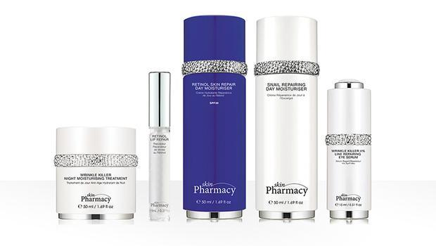 Skin Pharmacy