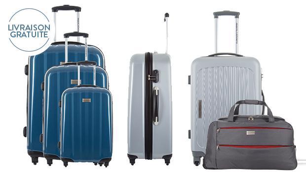Spécial valises