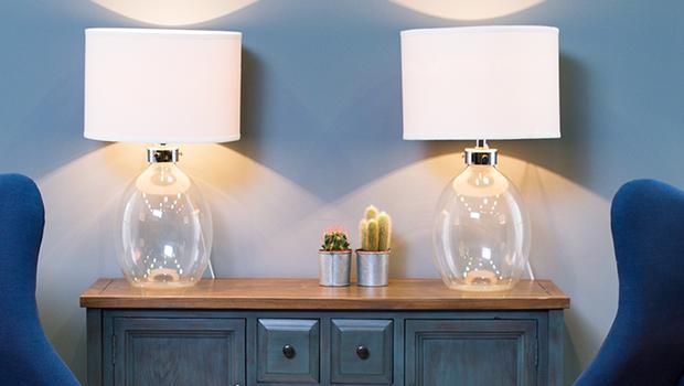 Spécial lampes à poser