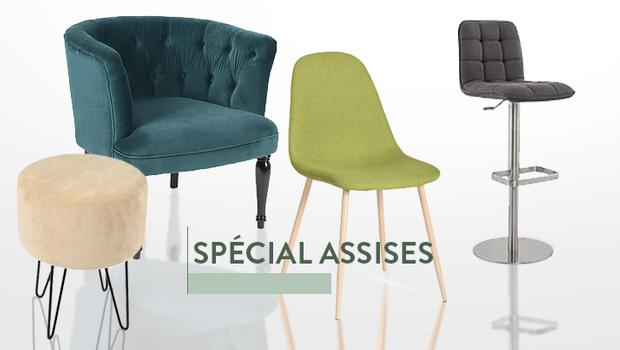 SPECIALES ASSISES
