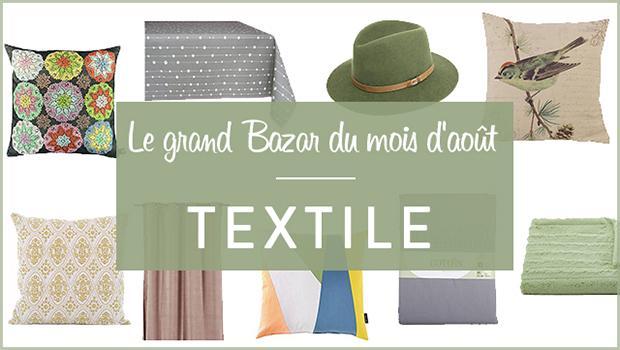 Super vide grenier textile
