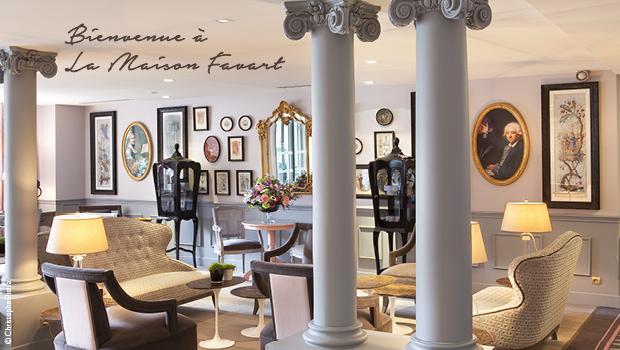 sweet boudoir chambre