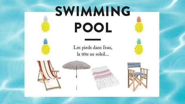 Swimming pop