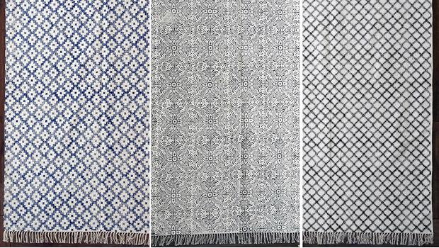 100% tapis