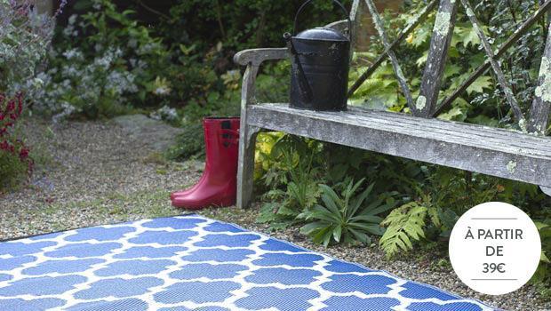 tapis réversible fab habitat extérieur