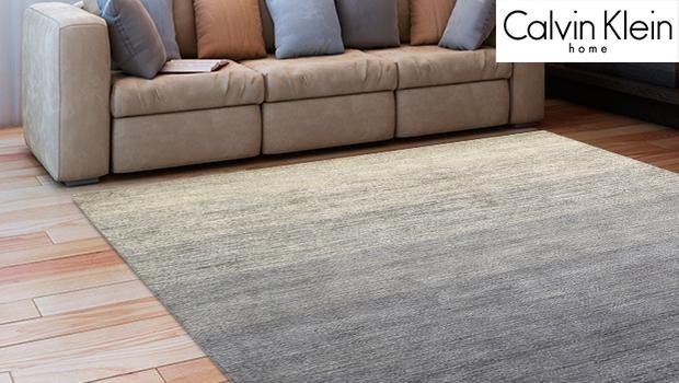 Collection Calvin Klein de tapis