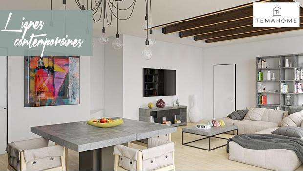 tema home mobilier design