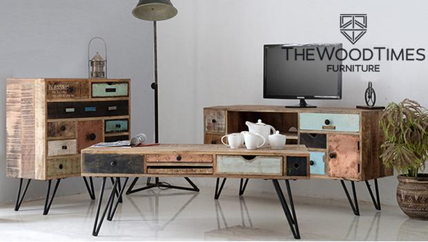 the wood times mobilier