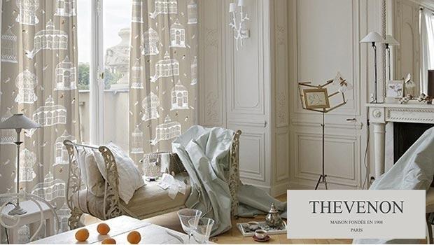 Textile Thévenon
