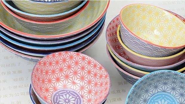 tokyo design vaisselle nippone westwing. Black Bedroom Furniture Sets. Home Design Ideas