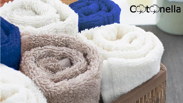 peignoirs salle de bain coton serviettes
