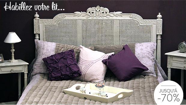 Têtes de lit classiques