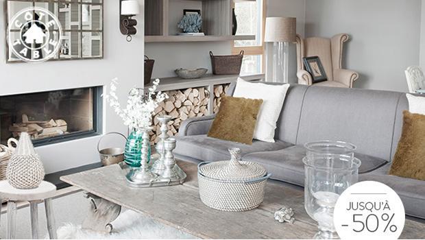 d co nordique scandinave chalet d co des cimes westwing. Black Bedroom Furniture Sets. Home Design Ideas