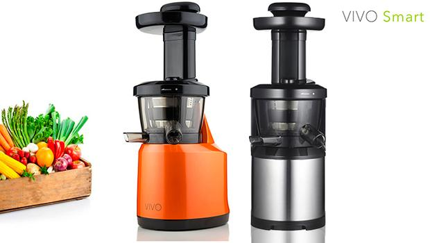 Vivo Slow Juicer