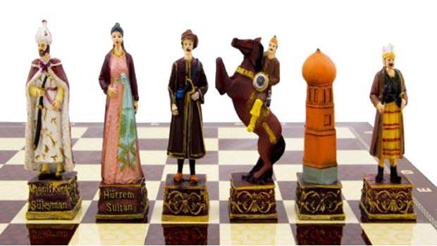 TURKISH CHESS EU