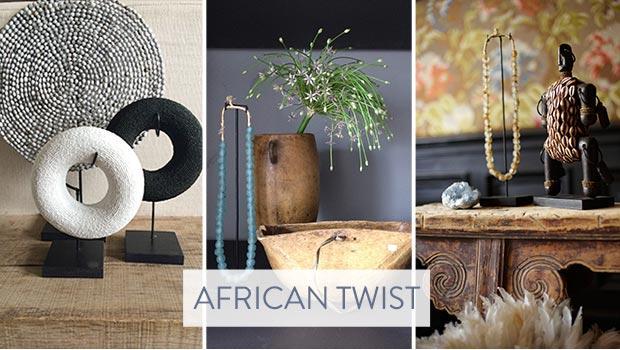 African Twist