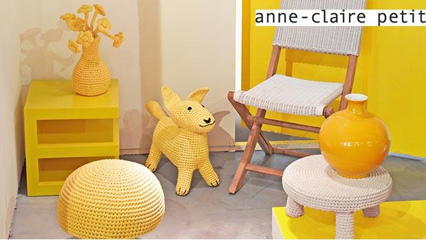 Anne Claire Petit