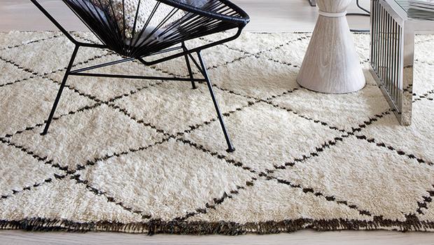 berber carpetten