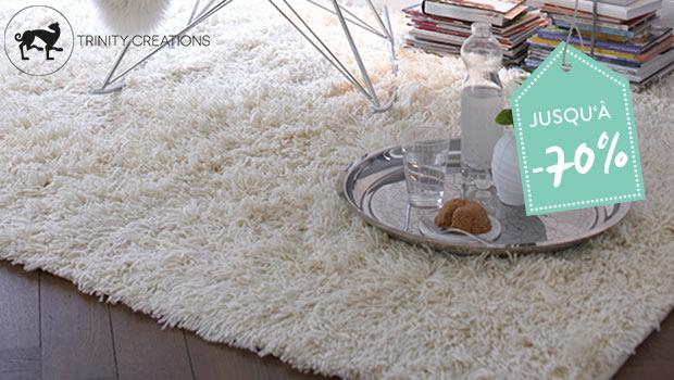 Essential carpets & matching