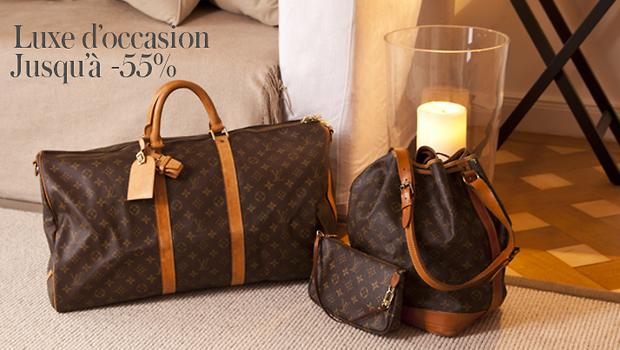 Louis Vuitton & co