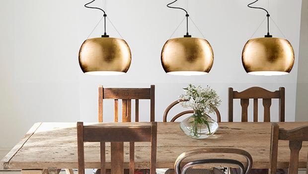 Lampy pełne światła
