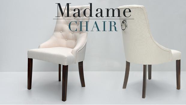 Mme Chair