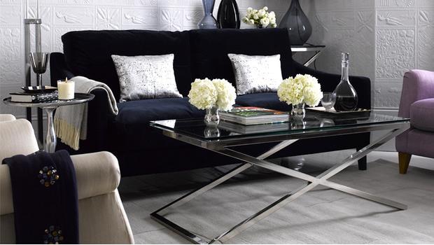 Sofa in 4 stylizations