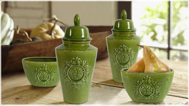 Trend Color Verde