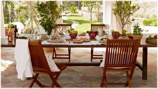 Sunny days salottini e arredi outdoor westwing for Arredi bella