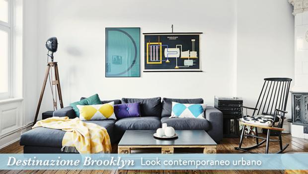 Loft a Brooklyn