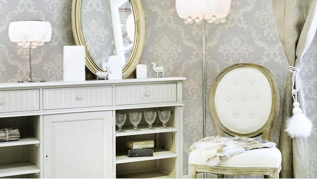 Stile barocco mobili arredi e decor westwing - Stile barocco mobili ...
