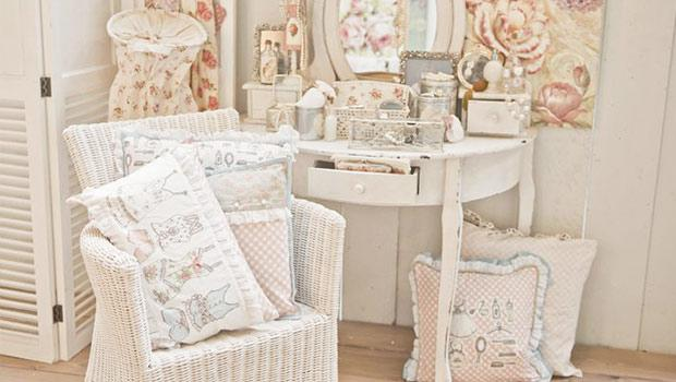 We love Shabby