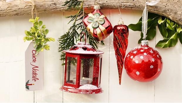 Il deco di Natale