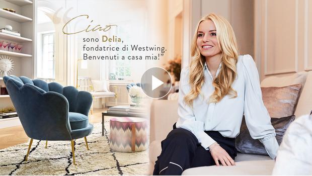 A Casa di Delia