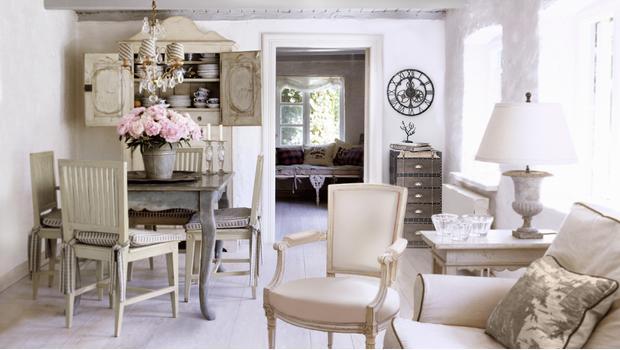 Disraeli stili di casa westwing for Stili di casa