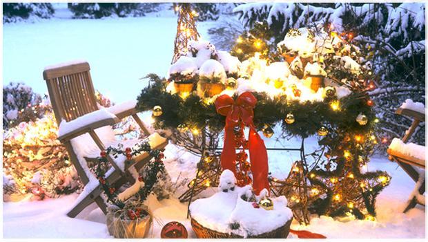 Scintille natalizie