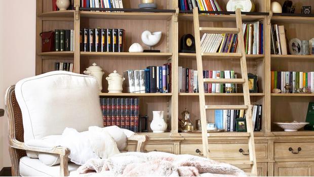 Crea il tuo angolo lettura
