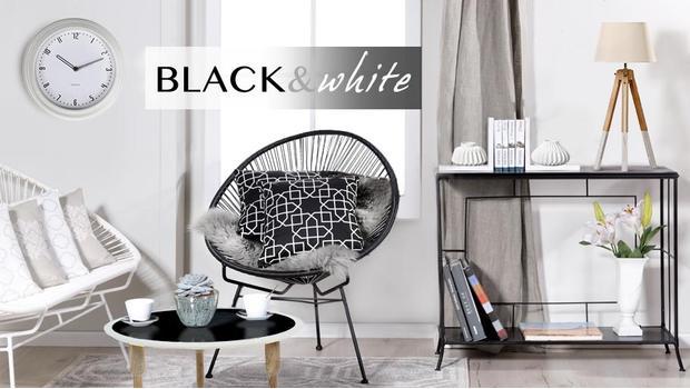 Loft black&white