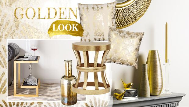 Gold&Chic