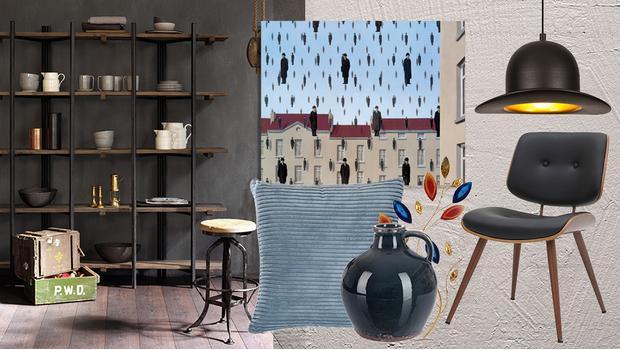 A casa di Magritte