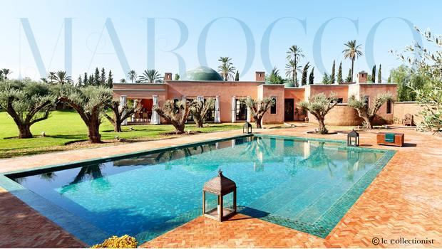 Destinazione Marrakech