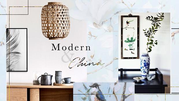 Modern Pechino Express