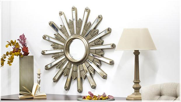 Mirror elegance