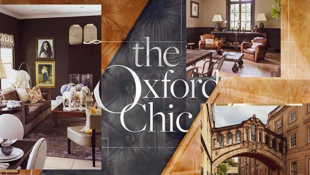 Benvenuti a Oxford