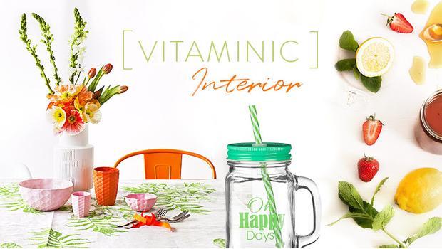 Casa Vitaminica