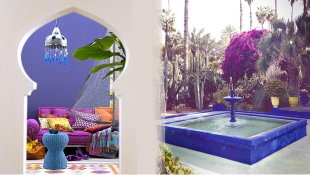Sognando il Marocco