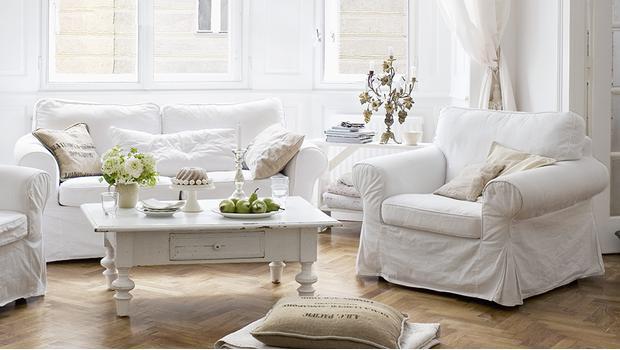 Romantico Total White